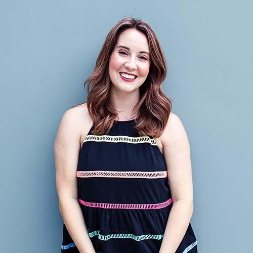Amber Kilburn